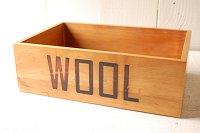WOOL BOX