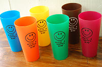 Smile Colorfull Cup 6色アソート