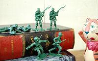 Soldiers (36pcs)