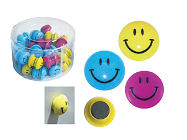 SMILE COLORFUL MAGNET
