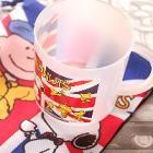 スヌーピー キンチャク & CUP【在庫2】